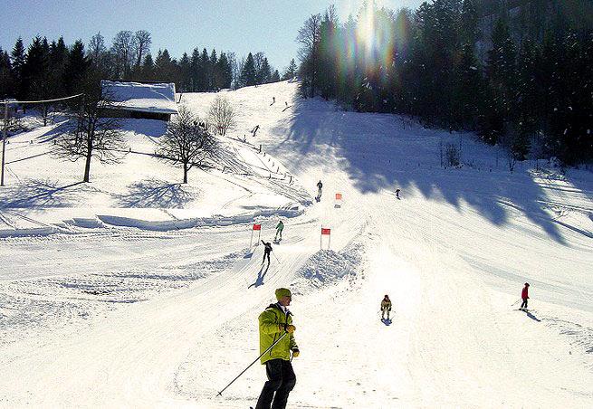 Ermitage Resort - Ski Loisirs